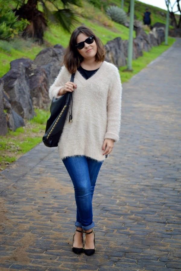 look_outfit_jersey_pelo_zapatos_pincho_picos_zara_lolalolailo_01