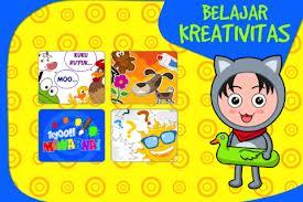 Pengertian Kreativitas Belajar
