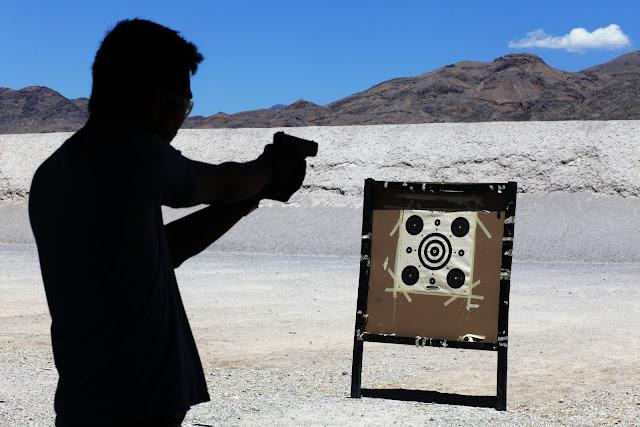 Outdoor Shooting Range Designs