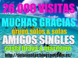 26.000 VISITAS