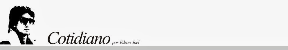 Blog do Edson Joel