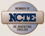 Proud NCTE member