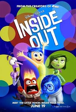 Cảm Xúc Nổi Loạn Inside Out