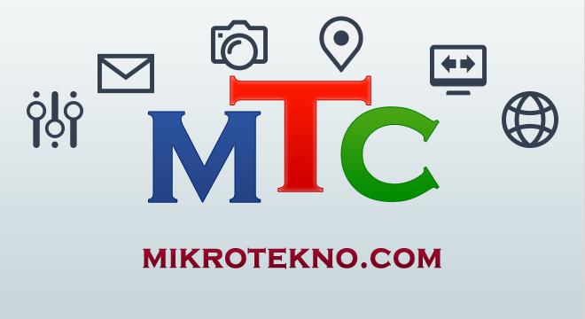 MikroTekno - Teknoloji Sitesi