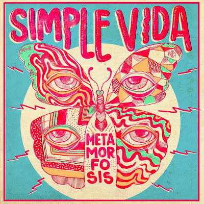 SIMPLE VIDA - Metamorfosis (EP)
