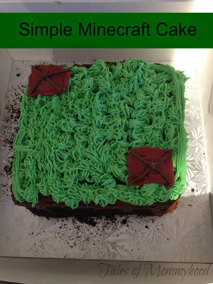 minecraft, cake, tnt, chocolate, dirt, cake raffle, cake walk, kids cakes