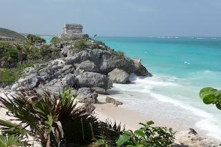 tulum beach,mexico tulum,mexiko