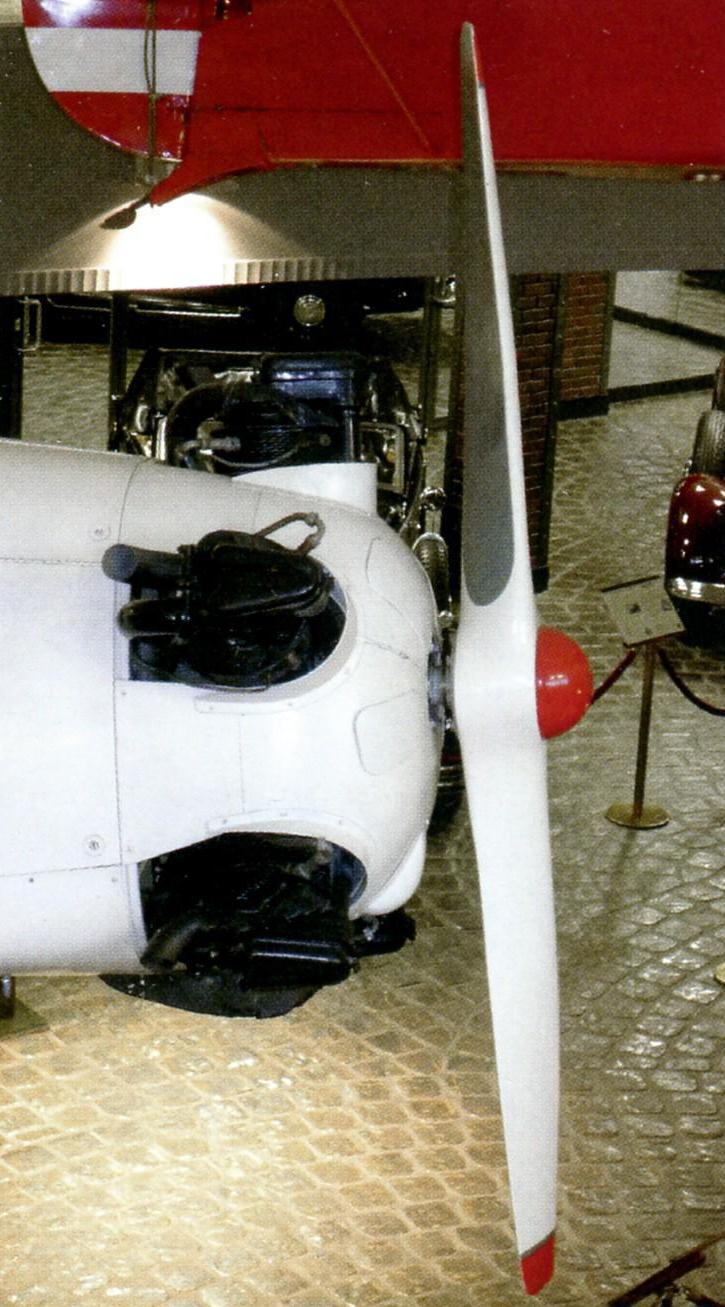 Силовая установка УТ-2