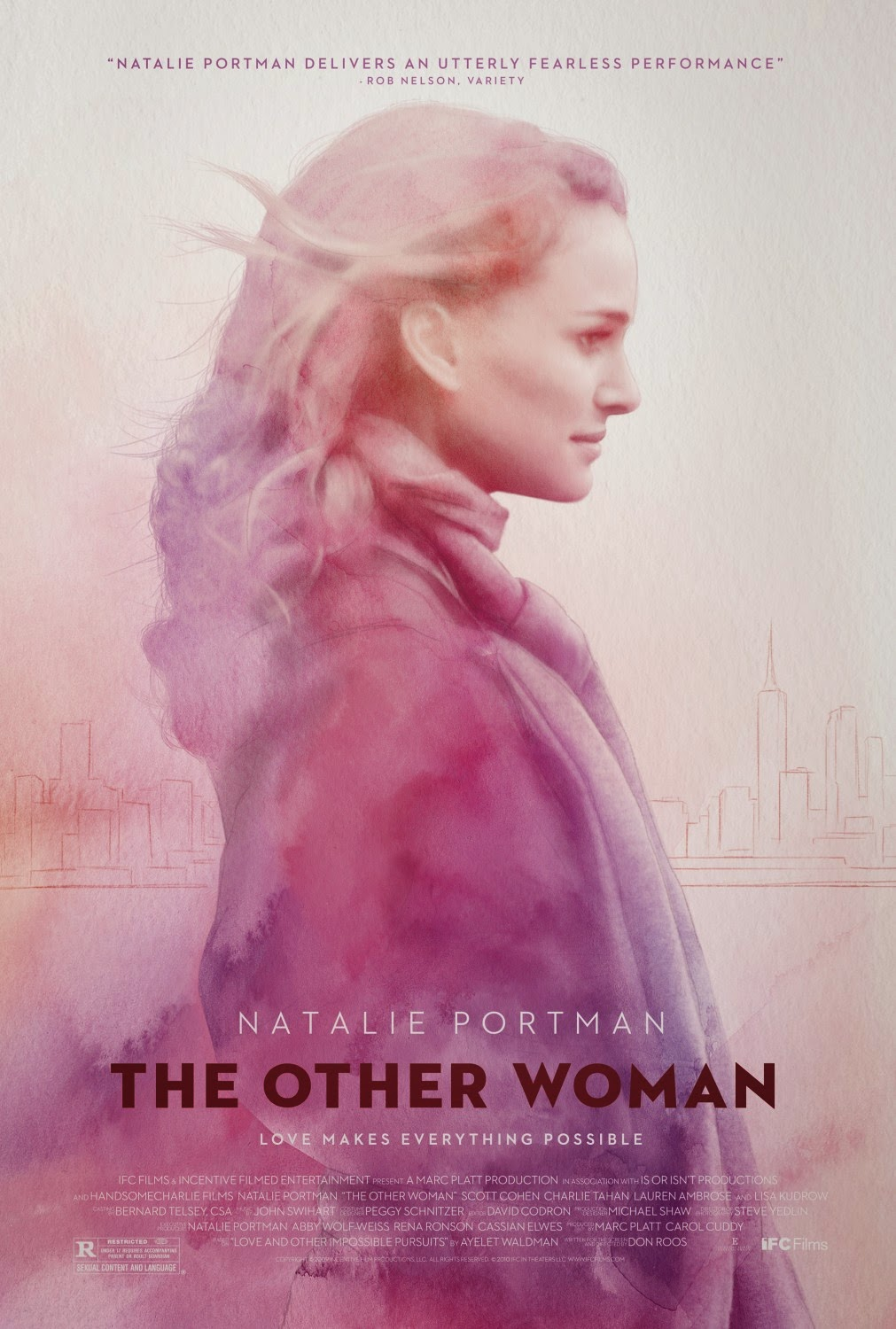 Watch The Other Woman Online Free