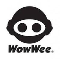 WowWee Logo
