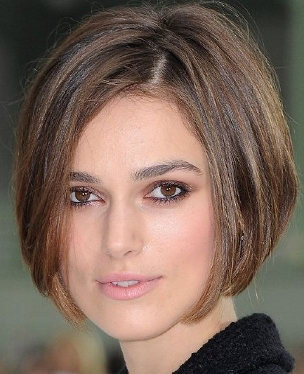 The Awesome Short Hair Hairstyles With Layered Picture