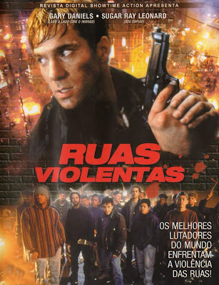 Download   Ruas Violentas  DVDRip Dublado