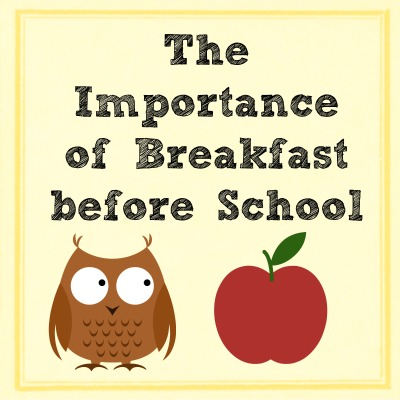breakfast is the most important meal of the day essay Specific purpose: to convince my audience of the importance of eating breakfast central idea: breakfast is the most important meal of the day, not just for.