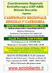 Camp.to REG. 1° CAT SINGOLO (PAOLO CENTO)