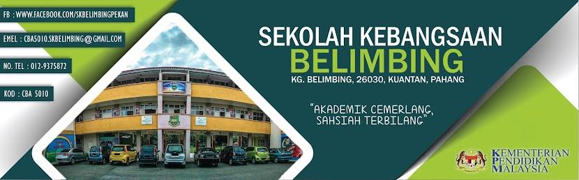 SK Belimbing