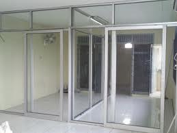 kusen dan pintu alumunium semarang