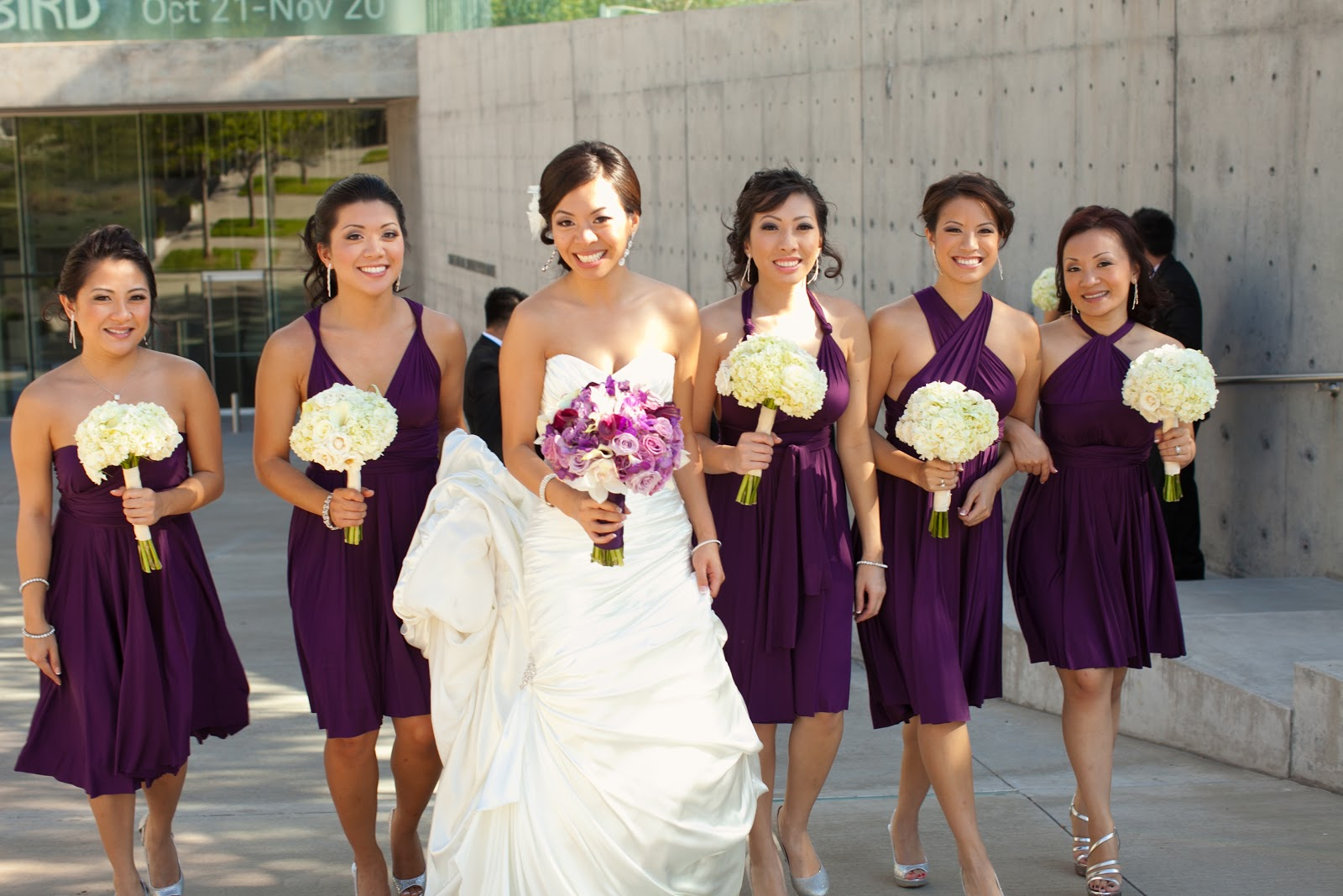 Erin coleman november 2012 when bride anny contacted me she actually already had bridesmaid dresses she came to the decision ombrellifo Image collections