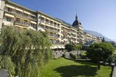 Victoria-Jungfrau Grand Hotel and Spa, Suisse - VER - VIEW