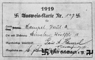Thule-Gesellschaft