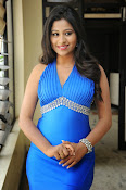 Manali Rathod photos in blue-thumbnail-8