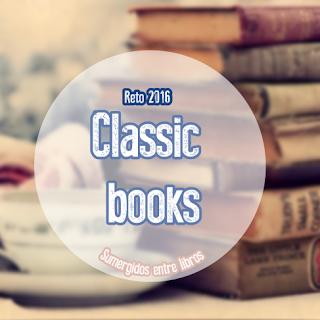 Reto 2016: Classic Books