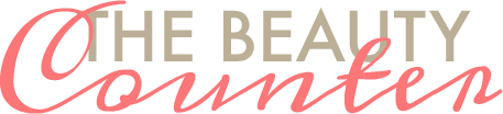 The Beauty Counter - EST. 2005