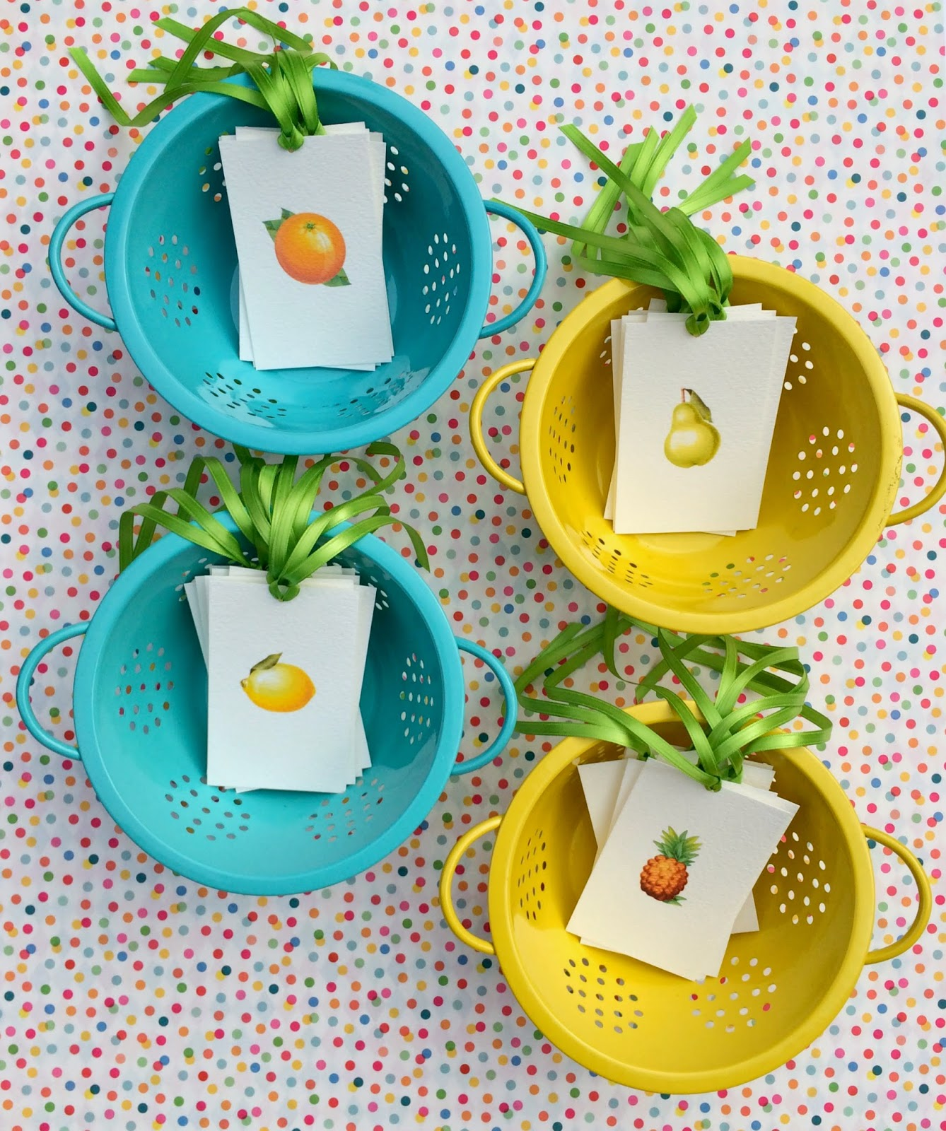 Dorable Kitchen Tea Gift For Guests Adornment - Bathroom ideas ...