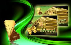 Buy Gold @Karatbars