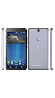 Buy Online Micromax Canvas Juice 3 Q392 16 GB at Rs.6379 only (2 GB RAM)