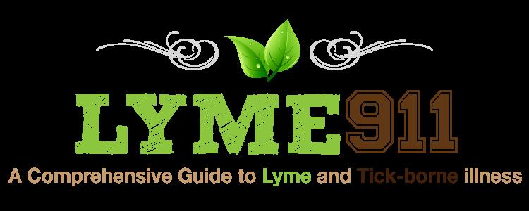 Lyme 911