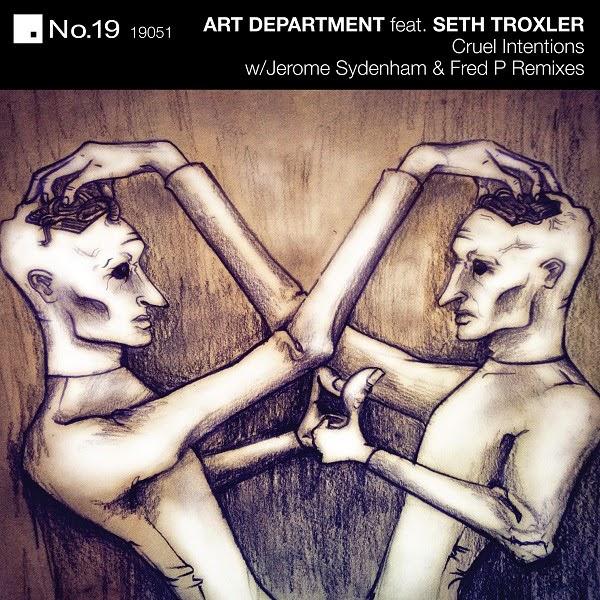 Art Department new video Cruel Intentions ft. Seth Troxler