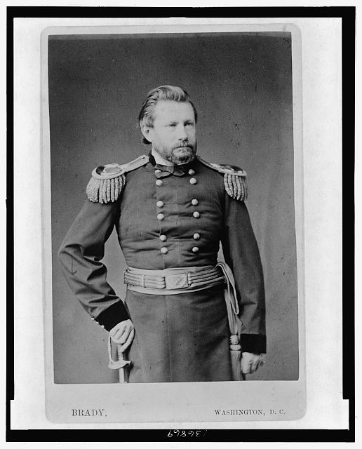 Albert J. Myer : biography