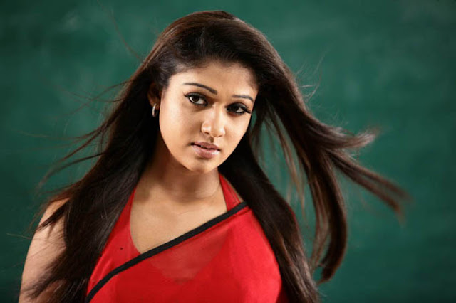 Nayantara Actress photos in Puthiya Niyamam malayala movie
