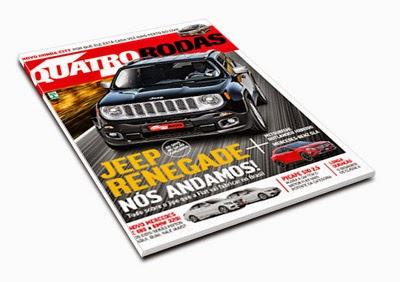 Revista Quatro Rodas – Outubro de 2014 – Edição 661