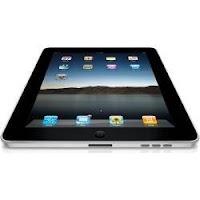 Tela Retina é destaque do iPad 3.
