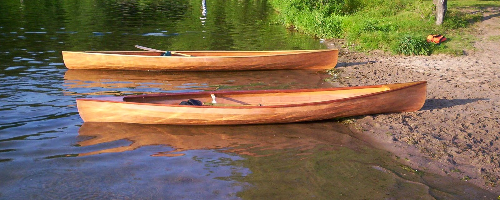 Free Kayak Building Plans