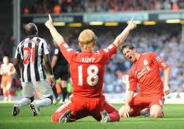 Prediksi Liverpool vs West Bromwich 22 April 2012