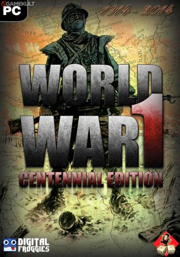 World War 1 Centennial Edition-SKIDROW