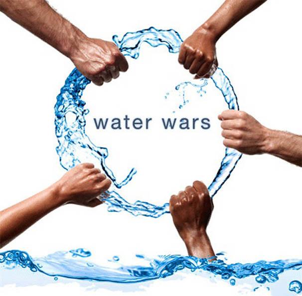 Νερό!!! είναι δημόσιο αγαθό ή ιδιωτικό
