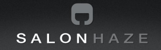 Salon Haze logo