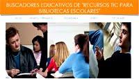 BUSCADORES EDUCATIVOS PERSONALIZADOS