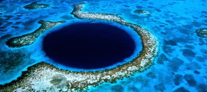 Scuba Plus, centro de buceo en Menorca, El gran agujero Azul 1