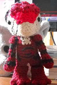 http://www.ravelry.com/patterns/library/mass-effect-wrex-crochet-pattern