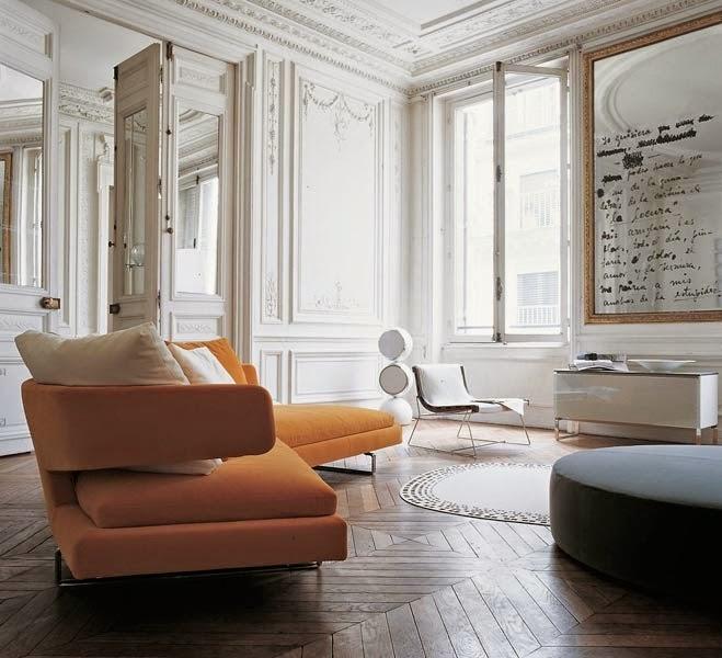 Simple Sofa for Modern Living Room-9