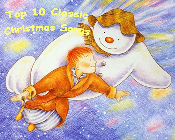 classic christmas songs - Top Classic Christmas Songs