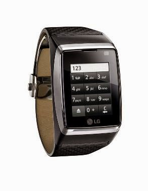 lg g watch phones