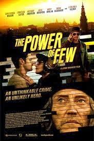 Capraz Ates Turkce Dublaj izle (2013)-The Power of Few (2013) hd tek parca izle