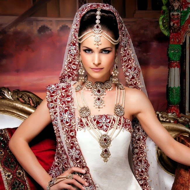 Bridal Collection Jewellery