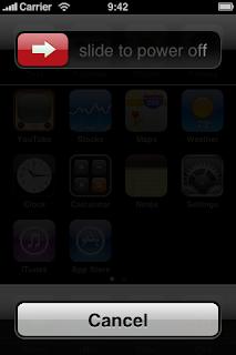 How To Jailbreak iPhone 4G PowerOff