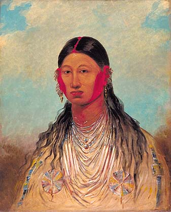 Native American Indian Pictures